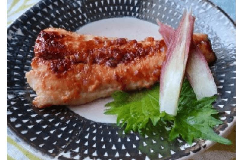 דג במירנדת מיסו
