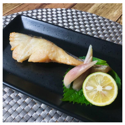 דג קוד במרינדת מיסו