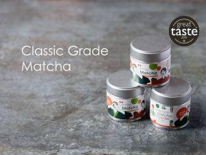Matcha Classic Grade