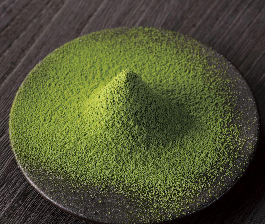 אבקת תה מאצ'ה Matcha A