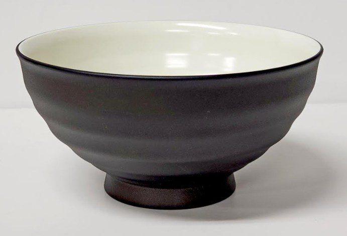 קערית מיסו מעוצבת דגם האושימיקואה