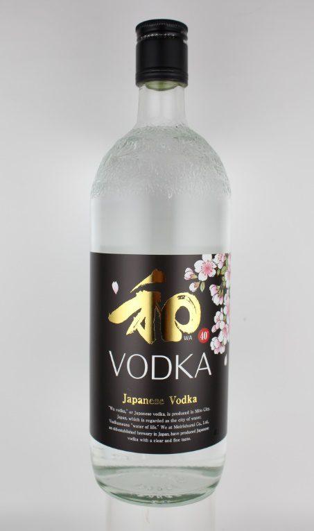 Wa Vodka